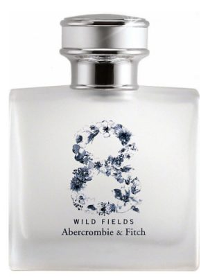 Abercrombie & Fitch 8 Wild Fields Abercrombie & Fitch для женщин