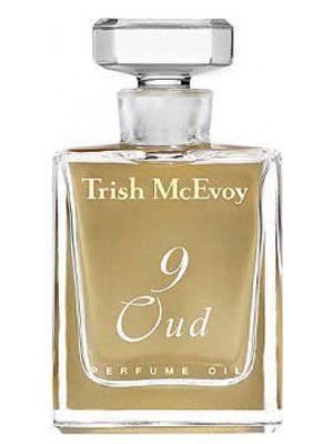 Trish McEvoy 9 Oud Trish McEvoy для женщин