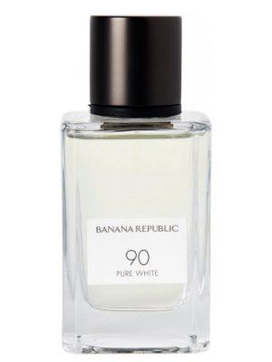 Banana Republic 90 Pure White Banana Republic для мужчин и женщин