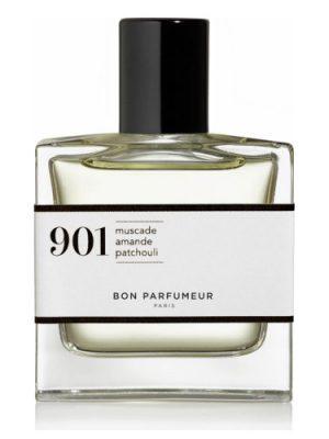 Bon Parfumeur 901 nutmeg