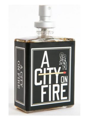 Imaginary Authors A City On Fire Imaginary Authors для мужчин и женщин