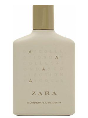 Zara A Collection Zara для мужчин