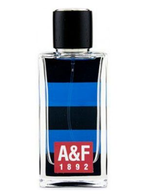 Abercrombie & Fitch A & F 1892 Cobalt Abercrombie & Fitch для мужчин