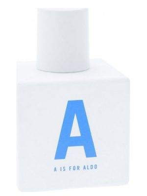 ALDO A is for ALDO Blue ALDO для женщин