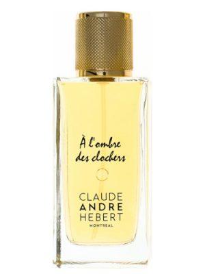 Claude Andre Hebert A l'Ombre des Clochers Claude Andre Hebert для мужчин и женщин
