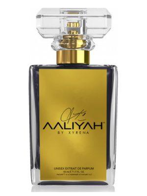 Xyrena Aaliyah Xyrena для мужчин и женщин