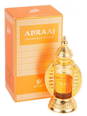 Afnan Perfumes Abraaj Afnan Perfumes для мужчин и женщин