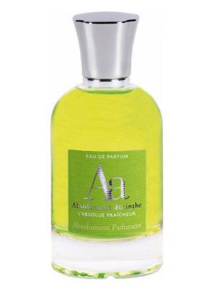 Absolument Parfumeur Absolument Absinthe Absolument Parfumeur для женщин