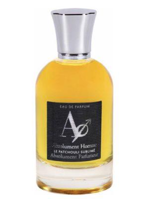 Absolument Parfumeur Absolument Homme Absolument Parfumeur для мужчин