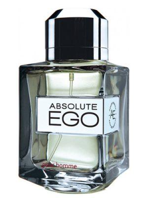 CIEL Parfum Absolute Ego CIEL Parfum для мужчин