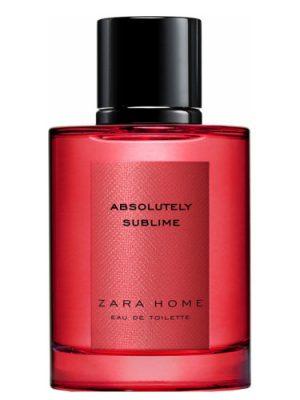 Zara Home Absolutely Sublime Zara Home для мужчин и женщин