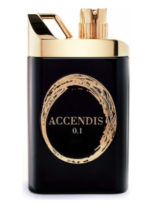 Accendis Accendis 0.1 Accendis для мужчин и женщин