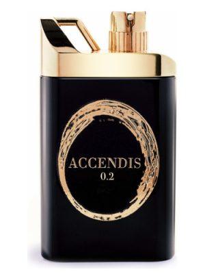 Accendis Accendis 0.2 Accendis для мужчин и женщин