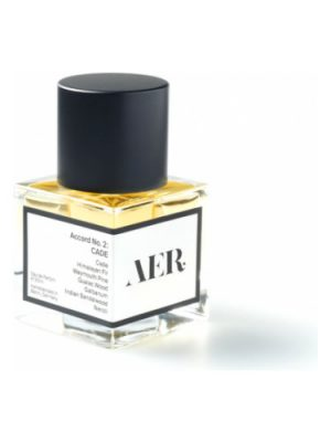 AER Scents Accord No. 02: CADE AER Scents для мужчин и женщин