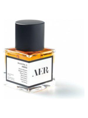 AER Scents Accord No. 03: AMBRE AER Scents для мужчин и женщин