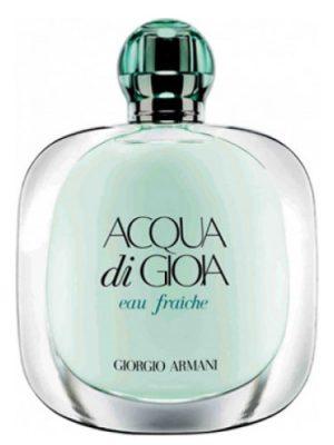 Giorgio Armani Acqua Di Gioia Eau Fraiche Giorgio Armani для женщин