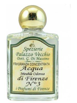 I Profumi di Firenze Acqua Mirable Odorosa di Firenze No. 3 I Profumi di Firenze для мужчин и женщин