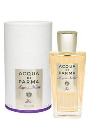 Acqua di Parma Acqua Nobile Iris Acqua di Parma для женщин