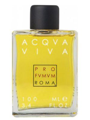 Profumum Roma Acqua Viva Profumum Roma для мужчин и женщин