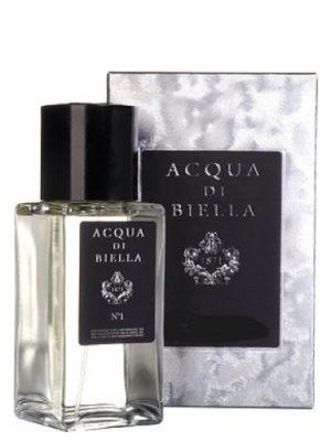 Acqua di Biella Acqua di Biella N° 1 Acqua di Biella для мужчин и женщин