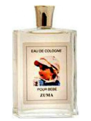 Zuma Acqua di Colonia per Bambini Zuma для мужчин и женщин