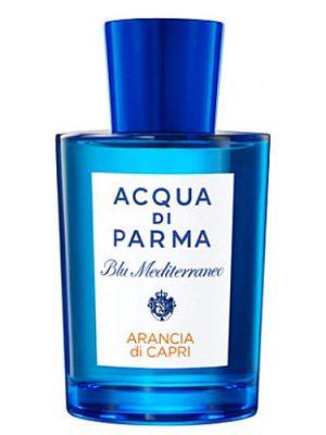 Acqua di Parma Acqua di Parma Blu Mediterraneo Arancia di Capri Acqua di Parma для мужчин и женщин