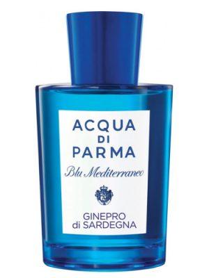 Acqua di Parma Acqua di Parma Blu Mediterraneo - Ginepro di Sardegna Acqua di Parma для мужчин и женщин