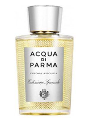 Acqua di Parma Acqua di Parma Colonia Assoluta Edizione Speciale 2011 Acqua di Parma для мужчин и женщин