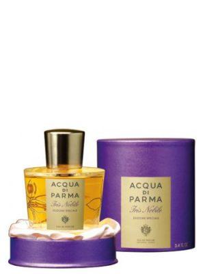 Acqua di Parma Acqua di Parma Iris Nobile Edizione Speciale 2008 Acqua di Parma для женщин