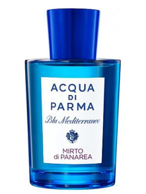 Acqua di Parma Acqua di parma Blue Mediterraneo - Mirto di Panarea Acqua di Parma для мужчин и женщин