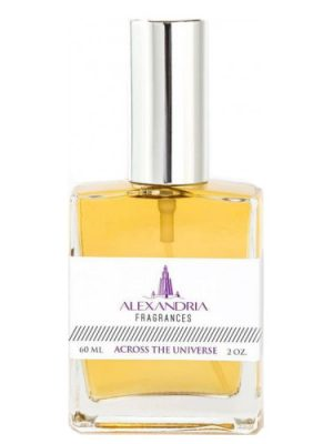Alexandria Fragrances Across The Universe Alexandria Fragrances для женщин