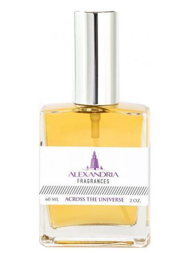 Alexandria Fragrances Across The Universe Alexandria Fragrances для женщин