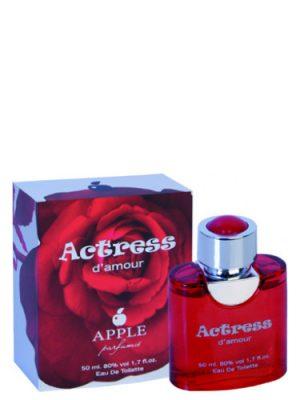 Apple Parfums Actress D'Amor Apple Parfums для женщин