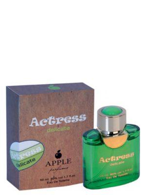 Apple Parfums Actress Delicate Apple Parfums для женщин