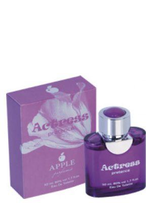 Apple Parfums Actress Pretence Apple Parfums для женщин