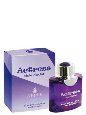 Apple Parfums Actress Viole D'Eclat Apple Parfums для женщин