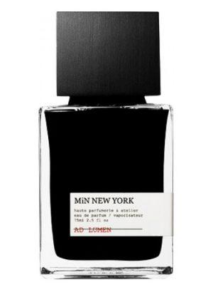 MiN New York Ad Lumen MiN New York для мужчин и женщин
