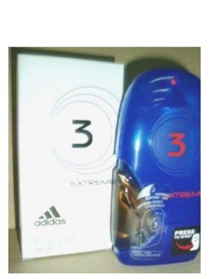 Adidas Adidas 3 Extreme Pour Lui Adidas для мужчин