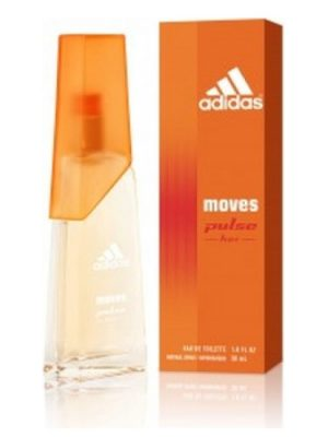 Adidas Adidas Moves Pulse Her Adidas для женщин