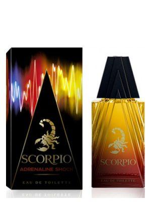 Scorpio Adrenaline Shock Scorpio для мужчин