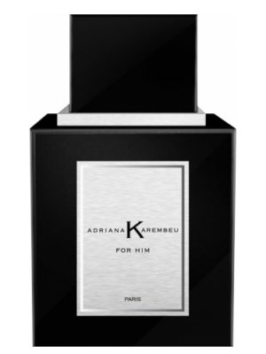 Adriana Karembeu Adriana Karembeu for Him Adriana Karembeu для мужчин