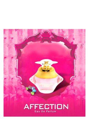 Al Haramain Perfumes Affection Al Haramain Perfumes для женщин