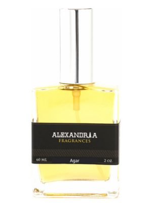 Alexandria Fragrances Agar Alexandria Fragrances для мужчин и женщин