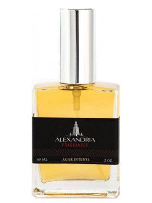 Alexandria Fragrances Agar Intense Alexandria Fragrances для мужчин и женщин