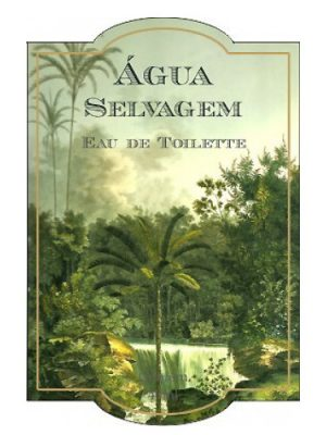 Companhia da Terra Agua Selvagem Companhia da Terra для мужчин