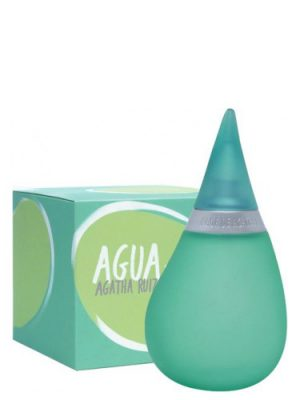 Agatha Ruiz de la Prada Agua de Agatha Ruiz de la Prada Agatha Ruiz de la Prada для женщин