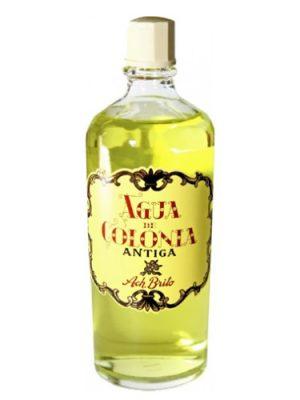 Ach. Brito Agua de Colonia Antiga Ach. Brito для мужчин и женщин