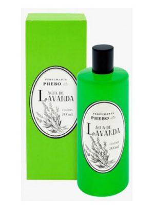 Phebo Agua de Lavanda Phebo для мужчин и женщин