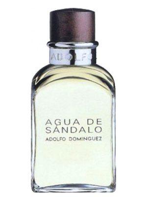 Adolfo Dominguez Agua de Sandalo Adolfo Dominguez для мужчин