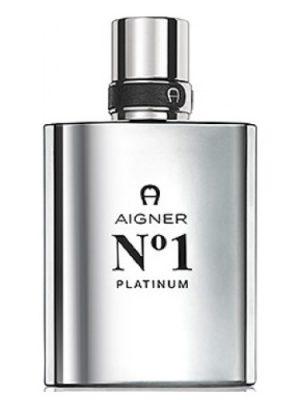 Etienne Aigner Aigner No 1 Platinum Etienne Aigner для мужчин